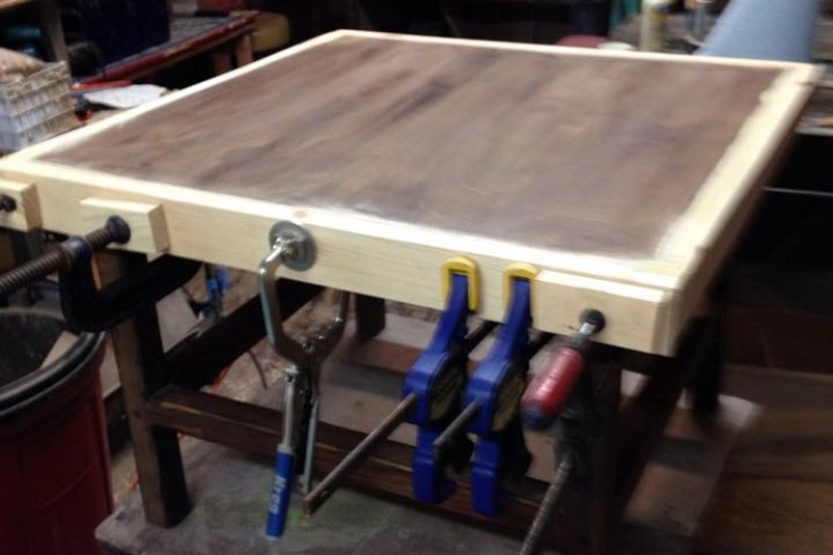 Woodworking Simple Table Making Txrx Labs