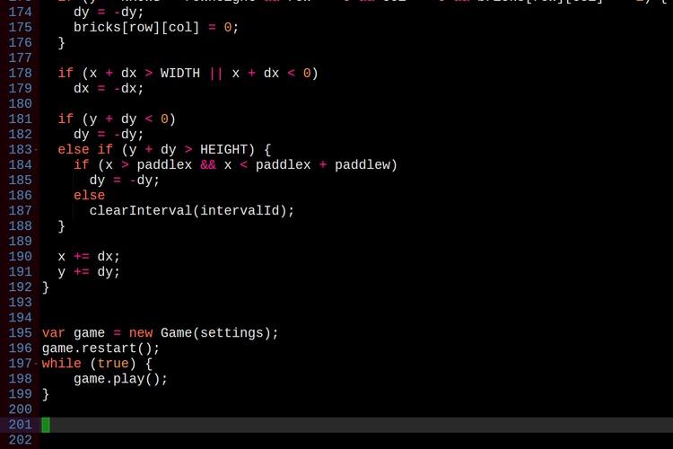 Javascript Game Development - TXRX Labs
